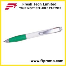 Werbegeschenk Büro Kugelschreiber mit Logo