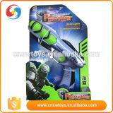 super laser gun toy projective light music