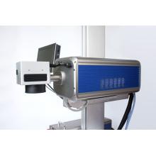 Impresora láser UV de alta velocidad para línea de cable