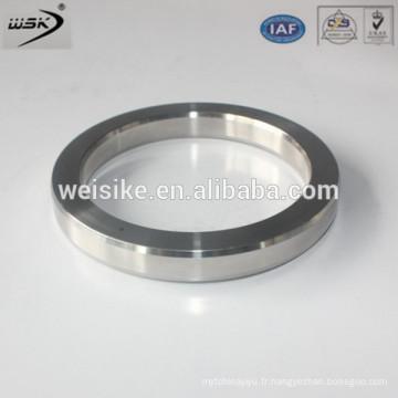 Joint d'étanchéité Joint d'anneau ovale pour étanchéité