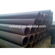 DIN 1645 Nahtlose Carbon Steel Pipe China Hersteller