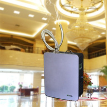 Hotel Lobby 500ml Waterless Natural Oil Aroma Diffuser Machine