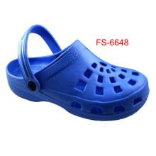 ladies stylish cheap plastic eva clogs shoe