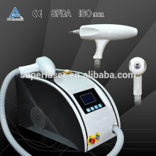 q-switched nd:yag laser tattoo removal -SL-V5