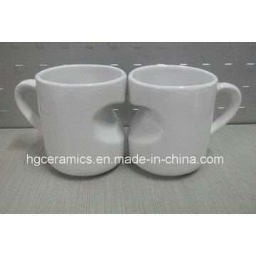 Lovers Mug