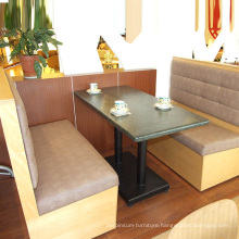 Popular Style High Quality Wooden Sofa Chairs