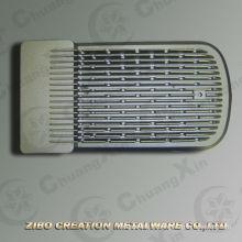 Réchauffeur de diodes électroluminescentes dirigées pour la fonte en aluminium