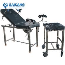 A045-4 Geburtsuntersuchung Gewöhnliche Operative Lieferung Bett Tisch zum Verkauf