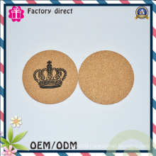 1mm Thick Cup Mat Pad Strong with Good Quality Coaster