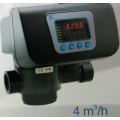4m3/h automatic filter valve for water treatment systems