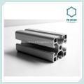 Ligne d'assemblage sur mesure en aluminium anodisé