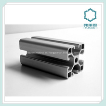 Línea de montaje de aluminio anodizado