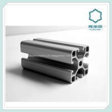Extrusão de alumínio anodizado T Slot para o limiar da porta da cor