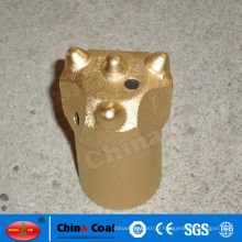 china coal rock drill button bits