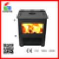 Classic CE Insert WM201-1500, cheminée à bois en métal