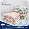 Competitive price of high speed computerized quilting machine goods from china