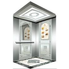 Лифтовой лифт для пассажирского лифта с трапециевидным покрытием Mr & Mrl Aksen Ty-K230