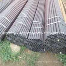 DIN1629 ST44 hot rolled pipe Germany standard seamless steel tube 20#
