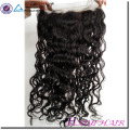 8A Brazilian Body Wave 360 Lace Frontals With Baby Hair 360 Lace Virgin Hair 360 Lace Frontal Closure