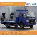FOTON 4x2 6tons harvester transport truck 130hp