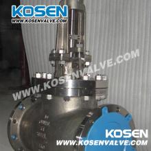 Нержавеющая сталь 5А клапаны (J41)