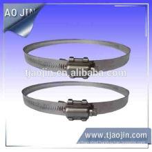 """Extended Range Hi-Torque Clamp 5/8"""" (16MM) (Breeze HP Series)"""