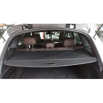 Mercedes Benz Retractable Cargo Cover Trunk Shield