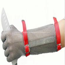 Cutting Resistant Mesh Arbeitshandschuhe