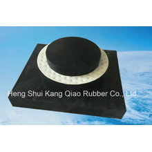 OEM High Quality Elastomeric Bearing Pads for Supporting Bridge Weight
