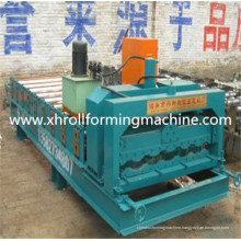 Galvanized Glazed Tile Forming Machine