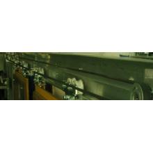 Glashalter Automatischer Schiebetürantrieb