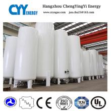 Réservoir de CO2 d'azote argon d'oxygène liquide de GNL de basse pression de GB Srandard