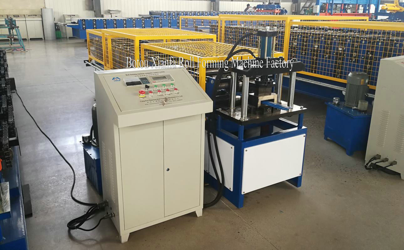 fence Building Material Making Machinery