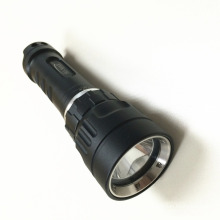 China supplier professional diving equipment led lamp torch light