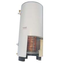 Warmwasserspeicher mit Wärmetauscher (SPPT)