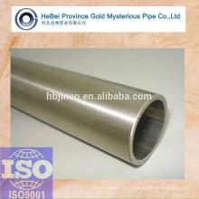 Petit diamètre inférieur à 110 mm Tube en acier au carbone Chine Q235