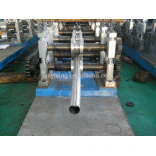YTSING-YD-0519 Automatic Steel Pipe Roll Forming Downspout Machine