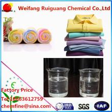 Polímero acrílico Rg-H202 del espesante de la impresión del pigmento