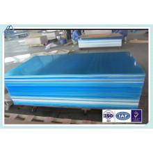 6061 Aluminio / Hoja de aluminio para muro cortina