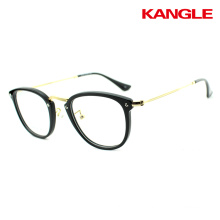 Hot sale reliable quality super light fashion metal optical frame