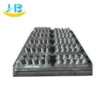 Le service professionnel d'oem d'usine moulent le moule moulé faisant le moule en aluminium de haute qualité