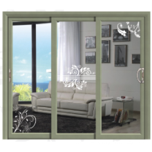 janelas e portas de segurança de alumínio