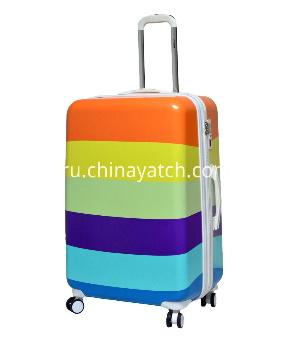 PC Printing Luggage