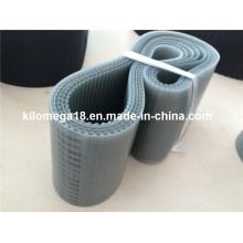 Courroie de distribution d'unité centrale avec le fil d'acier T5-840-100mm