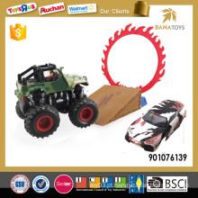Carros de brinquedo de plástico para crianças a unidade