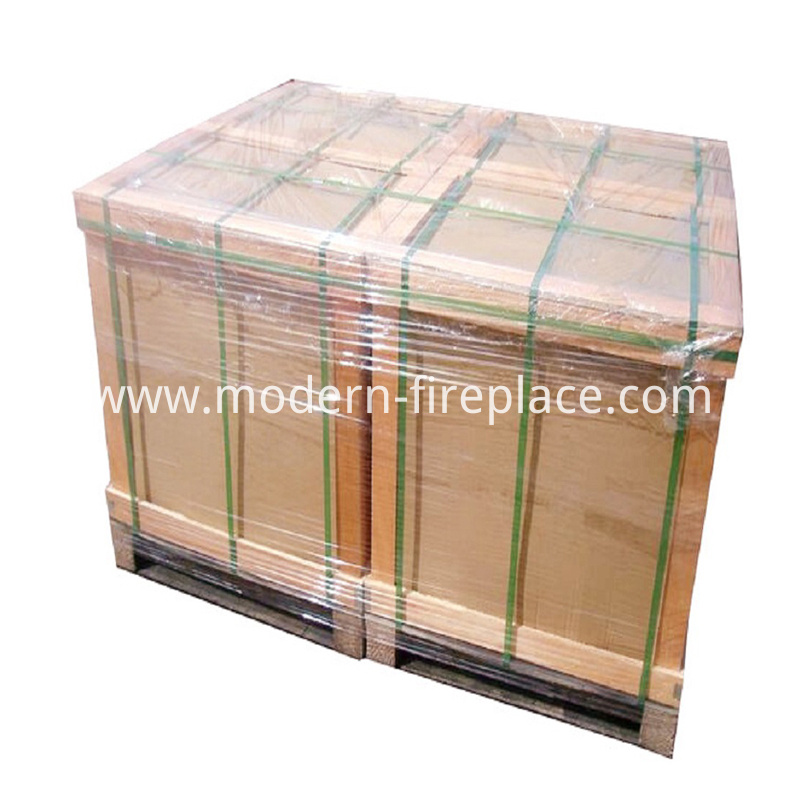 Large Packaging Wood Burning Stoves Factory