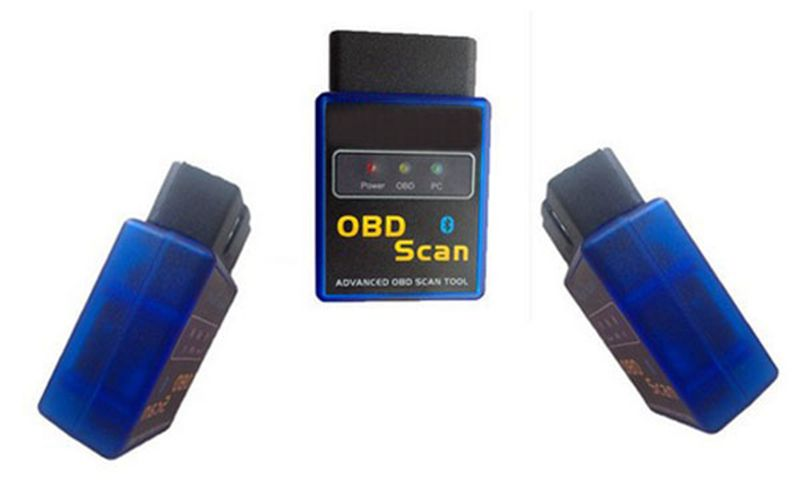 ELM327 OBD Bluetooth