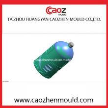 Plastic Pet Bottle Mould Design in Caozhen Mould