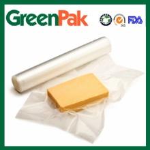 jiangyin high barrier nylon clear plastic bags