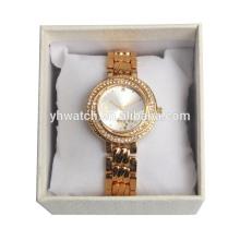 Ladies Butterfly Wrist Watch Women 2017 Luxury Famous Quartz Watch